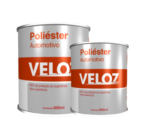 Poliéster Automotivo